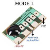 Chip Audio LX9300H Happy Birthday Songs Lagu Ulang Tahun IC Audio