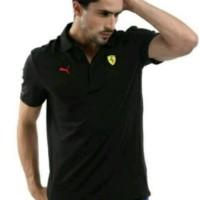 Polo Shirt Puma Ferrari