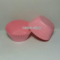 Papercup Cup Kertas Paper case Tatakan Cupcake Bolu kukus dan panggang