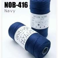 Jual Benang Rajut Nylon Nobel NOB-416 Murah