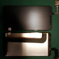 LCD TOUCHSCREEN COOLPAD SKY E501 FULLSET