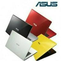 Laptop Asus A455LA core i3 5005U/ 4GB/ 500GB RESMI murah