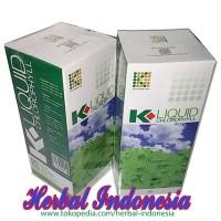 K-LINK LIQUID K Link Chlorophyll / Klorofil KLINK (Kemasan Baru)