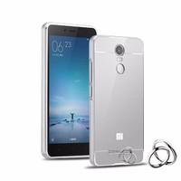 Xiaomi Redmi Note 3 / Note 3 Pro Casing Aluminium Bumper With Mi ZPOL