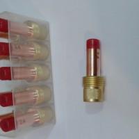 GAS LENS/Sperpat las argon/Gas lens nozzle
