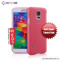 Jual Softjacket Capdase Samsung Galaxy S5 Baru | Case Cover Handphon