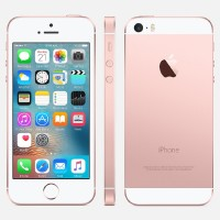 iPhone 5S 32Gb - Rose Gold