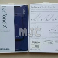 Flip Cover ASUS Padfone S Original Asus HP & Tablet 2in1 (Dapat 2 pcs)
