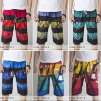 Jual celana pendek pinggang karet quiksilver untuk pantai surfing surf - 02 Murah