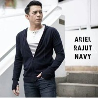 Jual SWEATER RAJUT ARIEL NOAH BEST SELLER Murah