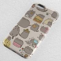 Pusheen Cat iPhone Case & All Case HP