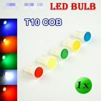 Harga lampu t10 cob led 194 w5w otomotif mobil | antitipu.com