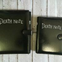 binder death note 26 ring