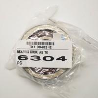 harga Bearing Kruk As Motor Tk 6304 (grand, Supra, Sonic) Tokopedia.com