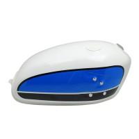 harga Tangki Motor Honda Cb Glatik Emblem Rata Lis Blue Tokopedia.com