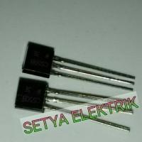 Transistor BC550