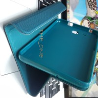 Sarung Folio Cover Samsung Tab 3 V / LITE | T111 / T116 | SMART CASE