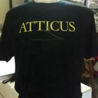 Kaos T-Shirt Atticus Produk Blink 182