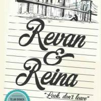 Novel Wattpad Revan dan Reina