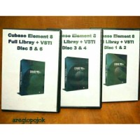 cubase 8 full pack