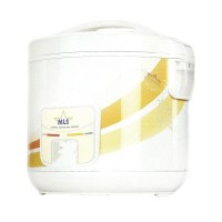 MLS PNSG-688 Rice Cooker [1. 8 Liter]
