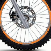 harga Stiker Motor Klx ( Velg Ring 21 ) Tokopedia.com