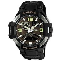 Jam Tangan Pria Casio G-Shock Ga-1000-1b Original
