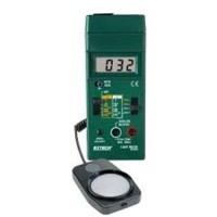 Extech 401025 LIGHT METER, FT CANDLE/LUX METER