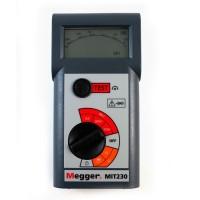 Megger MIT230 insulation tester