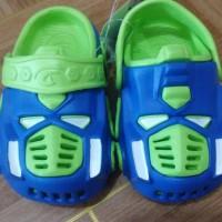 Sepatu sendal anak cowok