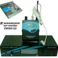 Ear monitor sennheiser EW 300 G2
