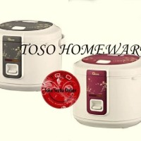 Oxone Magic Com OX-817N (0.8 Liter ), Mini Magic Com Rice Cooker