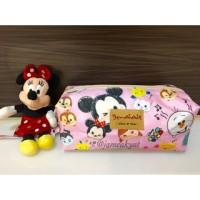 toiletries bag (makeup pouch) tsum tsum