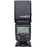 Lampu Flash Yongnuo YN-568EX II TTL Master HSS 1/8000s Speedlite CANON