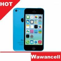 Apple iPhone 5C - 16 GB - 4G LTE - Original Garansi 1 Tahun
