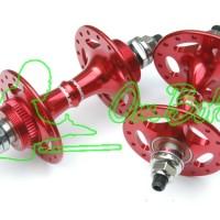 harga Hub Alloy (bearing) Formula F&r  Flip Flop Cassette Cog & Freewheel Tokopedia.com
