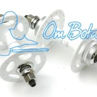 harga Hub Alloy (ball) Formula F&r - Flip Flop Cassette Cog & Freewheel Tokopedia.com