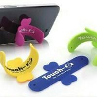 Jual TOUCH-U / TOUCH U / STAND HP / STANDING HANDPHONE / SANDARAN HANDPHONE Murah