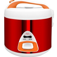 Rice Cooker 1.8 Liter - Maspion Rice Com MRJ 2091 (1.8 Liter)