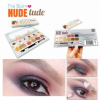 Jual Woman The balm Nude tude eyeshadow palette Murah
