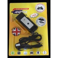 ANZENA charger HP untuk di Motor (included USB Cable)