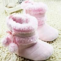 harga Sepatu Prewalker UGG Snow Boots Tokopedia.com