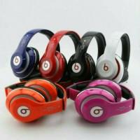 Headphone Bluetooth Beats Studio STN-13 MONSTER