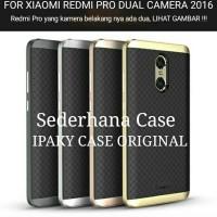 IPAKY CASE ORIGINAL Xiaomi Redmi Pro 5.5 inch 2016 Dual Camera