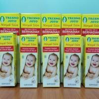 harga Paket Minyak Telon Tresno Joyo (100 ml + 30 ml) Tokopedia.com