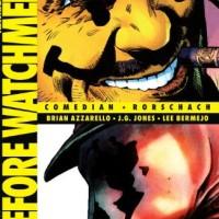 harga Before Watchmen: Comedian/Rorschach TP Tokopedia.com