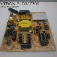 POWER SUPPLY - REGULATOR TV - POLYTRON PLD32T700