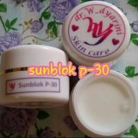 harga Cream Sunblok P30 Dr. Widya Tokopedia.com