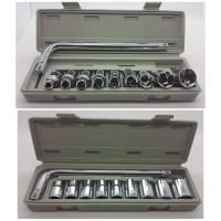 Jual Kunci sok socket set wrench motor Type 10 Murah