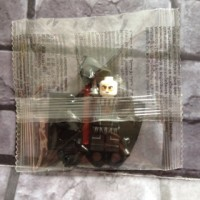 Jual Lego Star Wars Darth Vader white head NO BOX Bootleg Murah